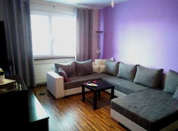 Zariadený 1 izbový byt v Lučenci- REZERVOVANÝ