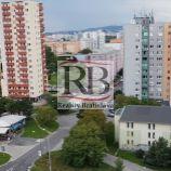 Garsónka v novostavbe Slnečnice, Petržalka