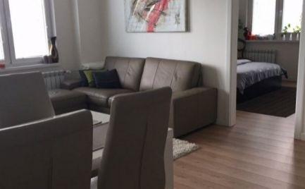 PRENÁJOM 3 izbový byt Bratislava Nové Mesto Kukučínová EXPIS REAL