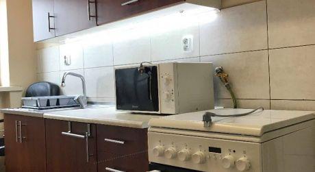 PRENÁJOM! Kompletne prerobený 2 izbový tehlový byt na Vnútornej okružnej ul. v Komárne