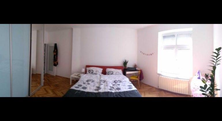 Prenájom 2+1izbový byt, Bratislava - Staré Mesto, Vajanského nábrežie