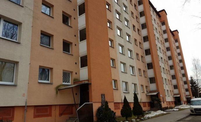 3 – izbový byt Martin-Košúty II, prerobený