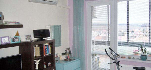 Malacky - Luxusný 2. izb. byt v centre.