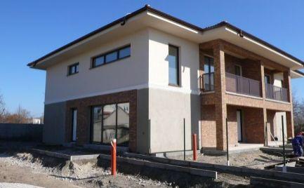 Nadštandardné 3 izbové byty s pozemkom v obci Veľká Budafa - Holice