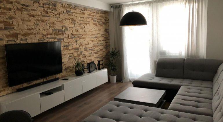 Predaj - pekný 3izbový byt po kompletnej rekonštukcii, Malacky,  ul.1. mája