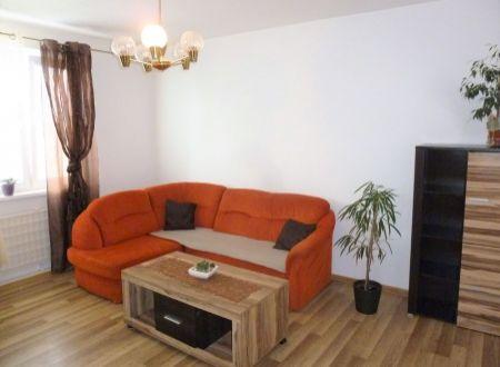 3 izbový byt s balkónom - Topoľčany - Mexiko