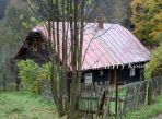 Drevenica pod Semetešom – Vysoká nad Kysucou