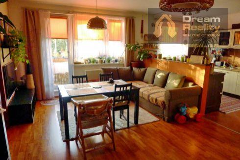 Predaj moderného 2+1 izbového bytu