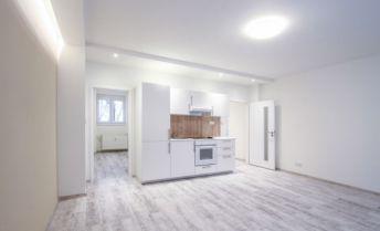 1,5 izbový byt po kompletnej rekonštrukcií - Šancová ulica