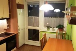 Prenájom 3izbový byt, Stupava, Budovateľská ulica