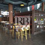 Obchodný priestor v centre vhodný na bar, cca 2 x 250 m2