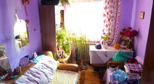 Na predaj 2 izbový byt, Poltár - s loggiou...