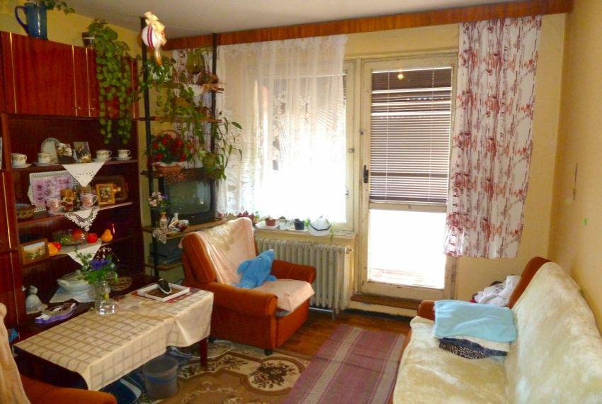 Predaj 2 izbový byt Poltár-1