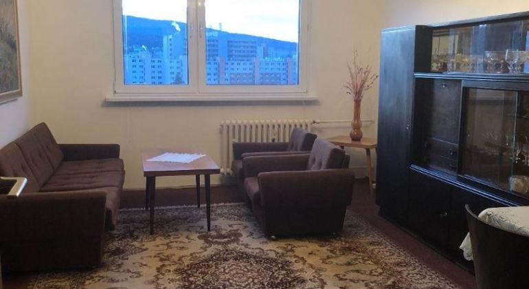 Predaj - 3 izbového bytu v Dúbravke na Drobného ulici