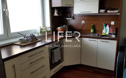 Na predaj 2 izbový byt v Kysuckom Lieskovci