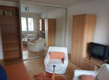 For rent – one-room flat – Muškátová 2, Terasa, Košice