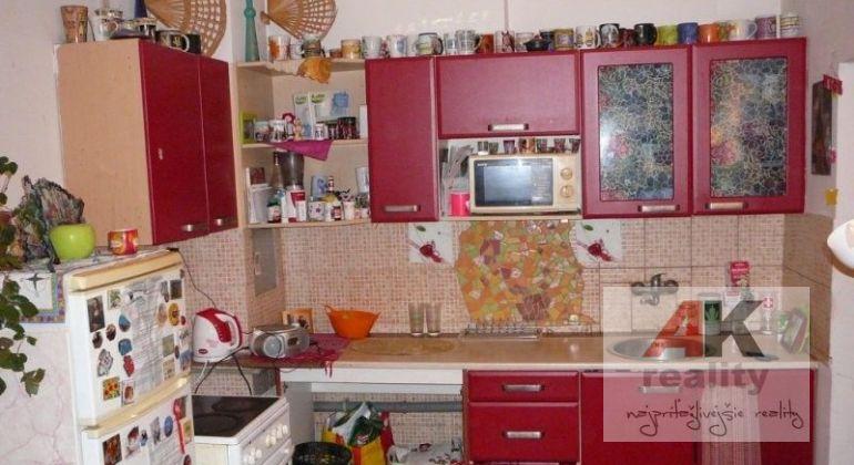 Predaj 2izbový byt, Bratislava - Ružinov, Vlčie hrdlo