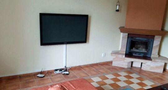 Na predaj veľký 2 izbový byt v centre mesta Zvolen