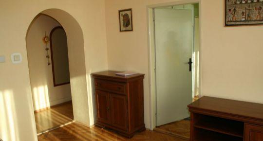 Prenájom, 2-izbový zariadený byt v širšom centre Zvolena