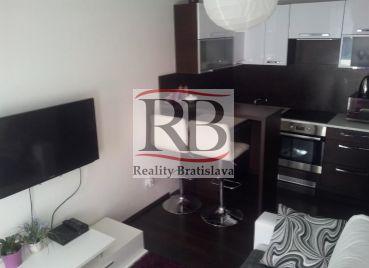 2 izbový byt na Kazanskej ulici v Podunajských BIskupiciach