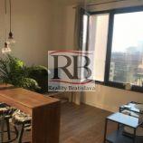 2 izbový byt v novostavbe na Miletičovej ulici v Ružinove