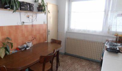 VRÚTKY 3 izbový byt 56m2 s balkónom, okr. Martin