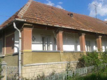 Predáme rodinný dom s veľkým pozemkom- Maďarsko - Galvács