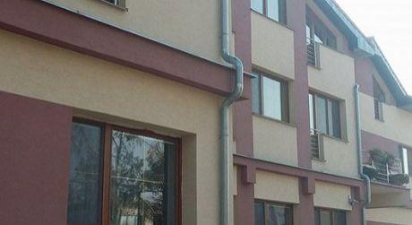 Prenájom! 2 izbový tehlový byt na Leteckom poli v Komárne  NOVOSTAVBA