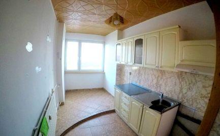 Ponúkame Vám na predaj 3-izbový byt v Handlovej