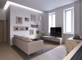 2 izbový byt  v kompletne rekonštruovanom bytovom dome - Zvolen