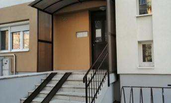 2-i. byt v pôvodnom stave na Košickej ul.