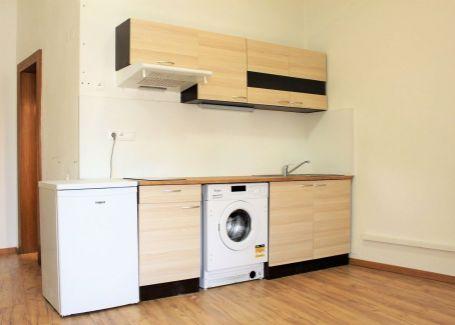 DELTA - 1 izbový byt s vynikajúcou polohou v centre Bratislavy