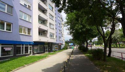 SÚRNE hľadáme na KÚPU 1 izbový byt v Bratislave II Ružinov na HOTOVOSŤ