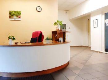 BA Hattalova - kancelárie o výmere od 19, 22, 45 až po 154 m2, od 162,35 eur/mes, komplet cena.