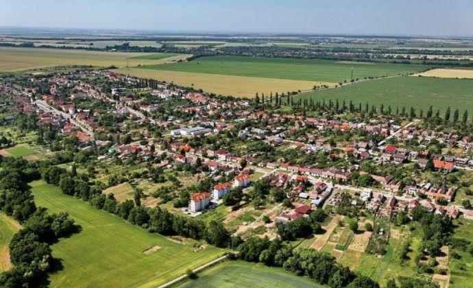 PREDAJ - stavebný pozemok v obci Budmerice