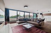 ARTHUR - zariadený  exkluzívny byt s terasou a výhľadom