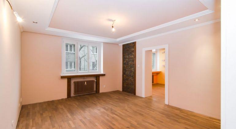 Veľký 3 izbový byt v Ružinove - Dohnányho ulica