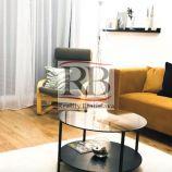 Na prenájom 2-izbový byt v Ružinove na Rastislavovej ulici