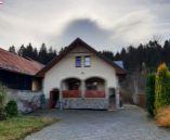 ID 2323 Predaj: penzión / luxusná vila Vitanová