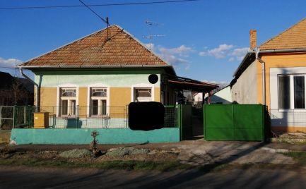 Predaj rodinného domu Jur nad Hronom.