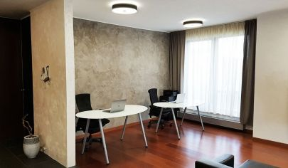 Predaj – Exkluzívny 2 izbový byt v novostavbe na Hriňovskej ulici BA I. TOP PONUKA!  EXKLUZÍVNE!
