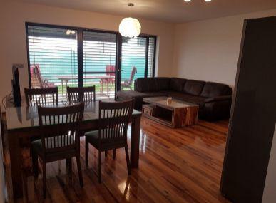 luxusný 3 izbový byt v RD - novostavba Chrenová + záhrada