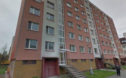 Byt 3 izbový,  typ VNKS 70 m2, s lodžiou Radvaň  B. Bystrica – čiastočná rekonštrukcia - cena 93 000 Eur
