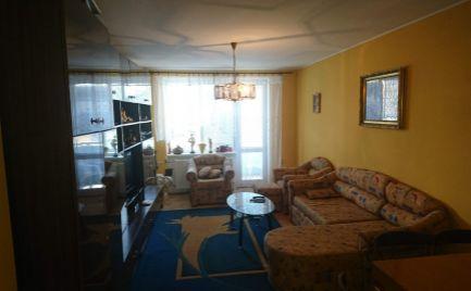 Dvojizbový byt v zateplenom bytovom dome