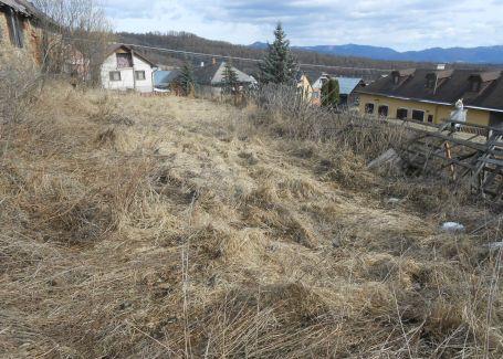!!! REZERVOVANÝ !!! Na predaj pozemok na výstavbu chalupy Levočské vrchy - Pavľany