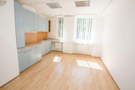 IMPEREAL - prenájom, kancelársky priestor 189 m2, Pražská ul., ul., Bratislava I.