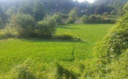 Stavebné   pozemky o výmere 750 m2 v Malachove, pri B. Bystrici - výborná cena 62 EUR / m2