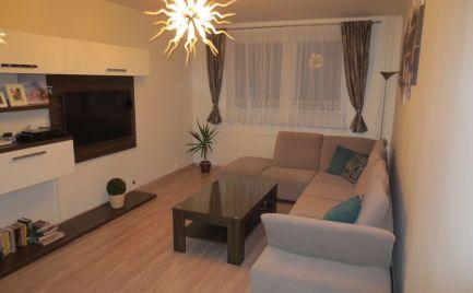 3-izb. byt, Nové Mesto n/V - Tematínska