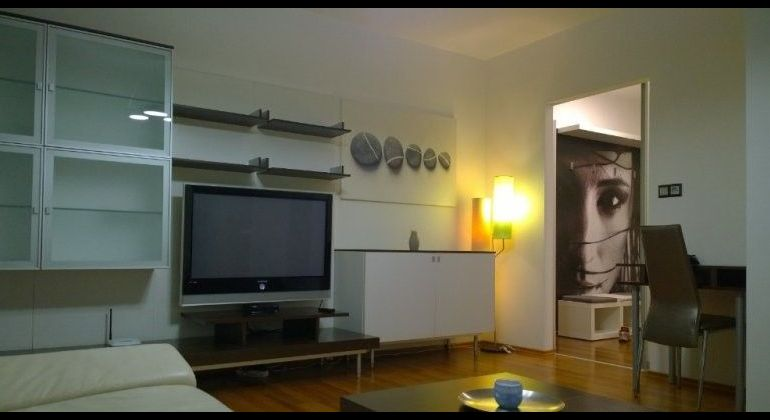 Prenájom 2izbový byt, Bratislava - Staré Mesto, Mudroňova ulica