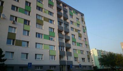 Hľadám súrne 3 izbový byt v Ba II, Vrakuňa